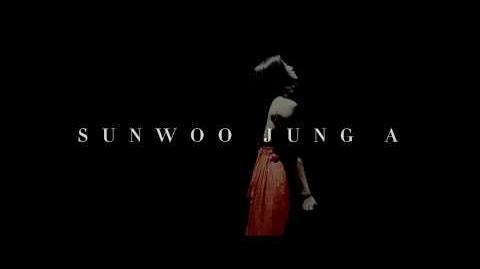 Sunwoo Jung A - 구애(求愛) (Dance Ver