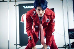 Tae Yong-Monster Infinity