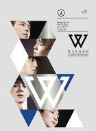 Winner 1st Japan Tour 2014 DVD