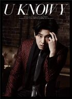 YunHo (from THSK) – U KNOW Y -Japanese-