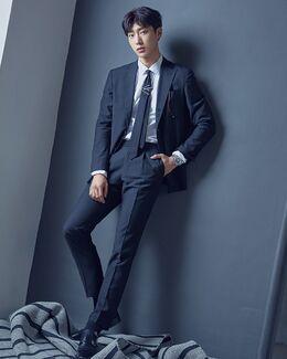Choi Sung Yong 1