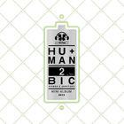 HU+MAN-2BiC-MA