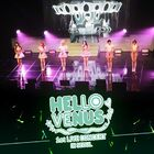 Hellovenus Live Album 2013