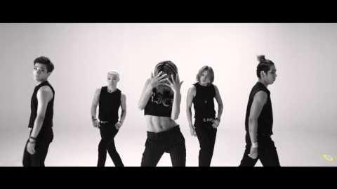 Kahi - It's ME (Choreography Ver