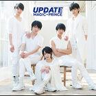 MAG!C☆PRINCE . UPDATE-CD