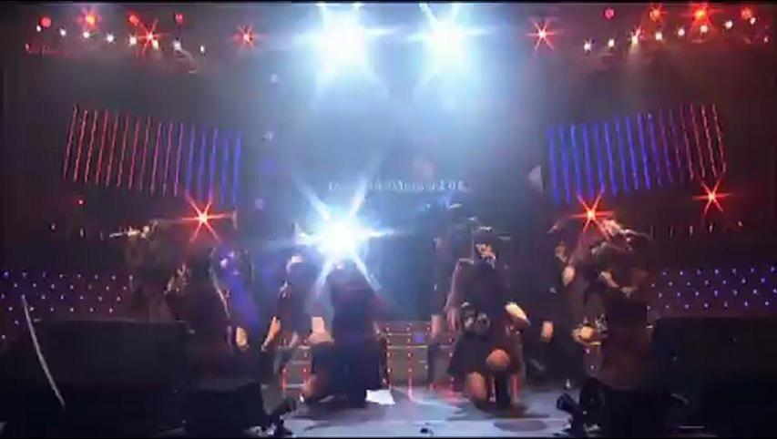 SKE48 - Kataomoi Finally
