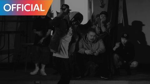 마블제이 (Marvel J) - 돈 벌러 왔어 (I Came To Hustle) (Feat. 창모 (CHANGMO))(Remastering Ver