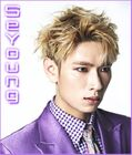 Amazing -bad lady-Seyoung