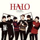 HALO 2nd SINGLE ALBUM Hello HALO