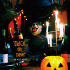 MAN WITH A MISSION - Trick or Treat-CD