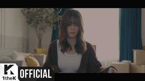 MV Kim Yeon Ji(김연지) 10 years without you…(10년이나 버티니)