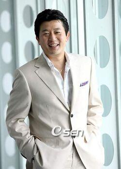 Park Sang Min 2