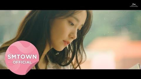 STATION YOONA 윤아 바람이 불면 (When The Wind Blows) Music Video