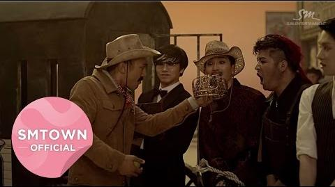Super Junior - MAMACITA (Drama Ver)