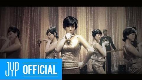 """Wonder Girls """"NOBODY (Jason Nevins Remix"""