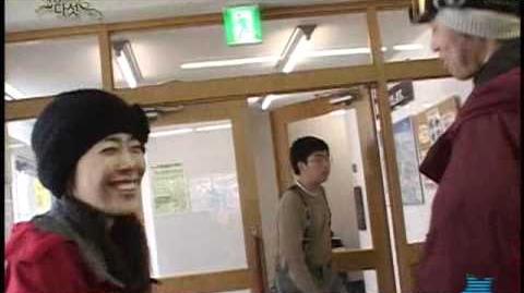애즈원(As One) 오늘이야(it's today) - duet with Lee-Sang MV