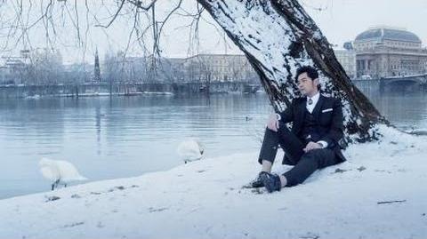 Jay Chou - Failure at love