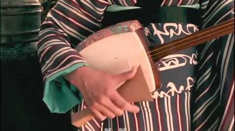 Jay Chou - Ninja