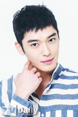 Kwak Hee Sung11