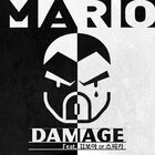 Mario - Damage