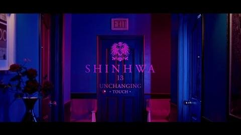 SHINHWA - Touch