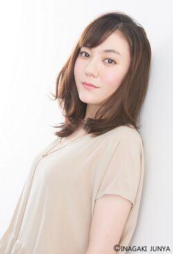 Suzuki Anne 7
