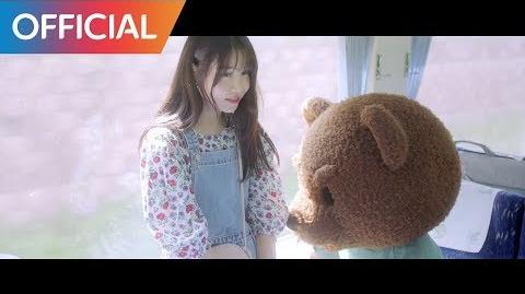 로코베리 (Rocoberry) - 밥슈와 (Bob Shou Wa) MV