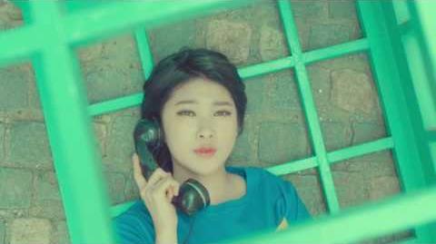 -MV- 에이데일리(A-Daily) Chu