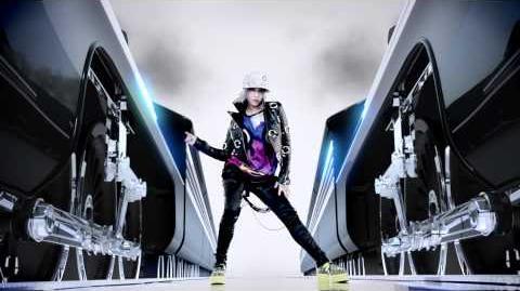 2NE1 - I Am The Best (Japanese Ver)