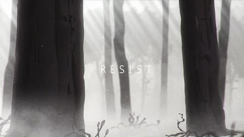 DJ Friz - Resist (Feat