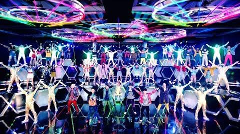 GENERATIONS from EXILE TRIBE 「Y.M.C.A