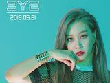 Yoon Ha Eun