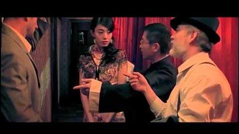 Jay Chou - Faraway (Film Ver)