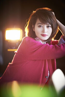 Kim Hye Soo53