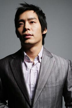 Dok Go Jun