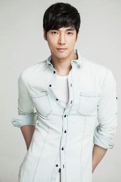 Kang Ji Sub7