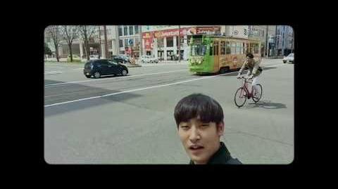 MV 2017 월간 윤종신 5월호 - 여권