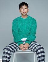 Chang Suk Hoon