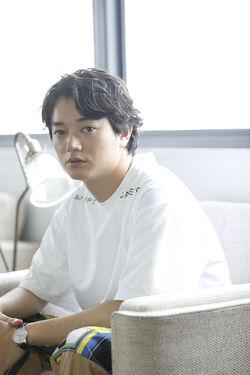 Sometani Shota 16
