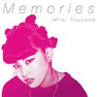 Touyama Mirei - Memories Digital