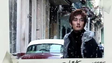 강타(Kangta) 어느날 가슴이 말했다(ETERNITY) 뮤직비디오(MusicVideo)