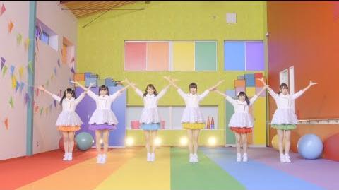I☆Ris ミラクル☆パラダイス(ダンスVer)