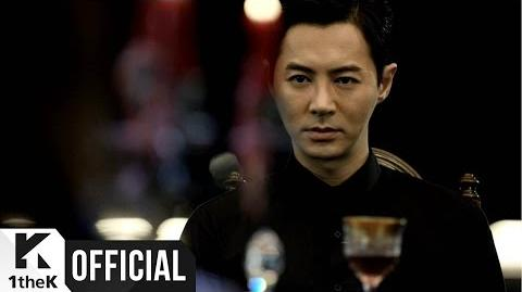 Jun Jin - Wow Wow Wow (Feat Eric)