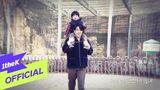 MV GREE(그리) 'HIM' LYRIC VIDEO