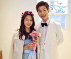 YeWon y Henry-1