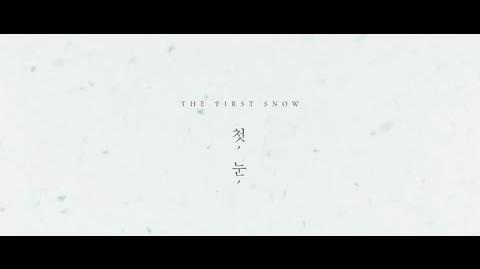 Zitten - The First Snow