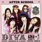 After School - Diva