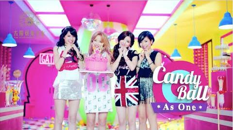 As One - Candy Ball