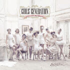 Girls' Generation GIRLS' GENERATION 1st Japanese Album Cover