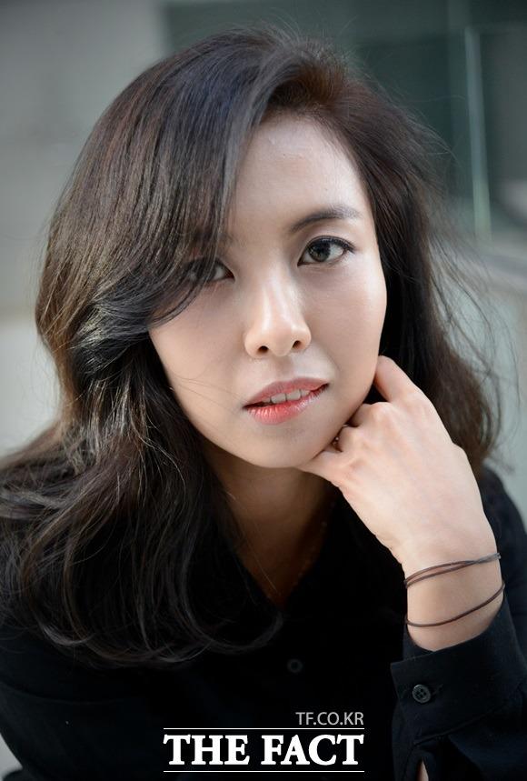 Kim Hye-Na Nude Photos 89